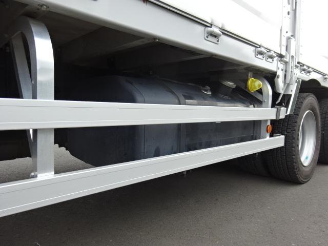三菱 H26 スーパーグレート 4軸低床 アルミウィング 車検付 画像17