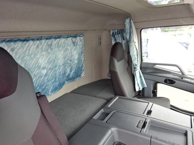 三菱 H26 スーパーグレート 4軸低床 アルミウィング 車検付 画像29