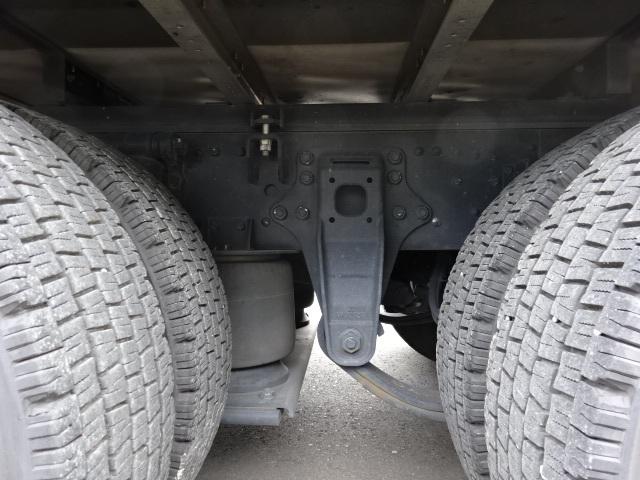 三菱 H26 スーパーグレート 4軸低床 アルミウィング 車検付 画像18