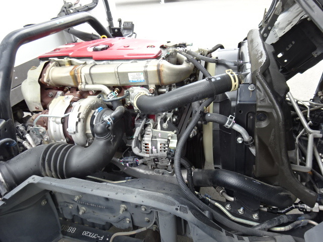 日野 H26 デュトロ 低温冷凍車 車検付 画像18