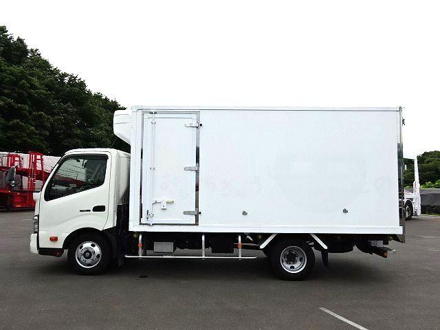 日野 H26 デュトロ 低温冷凍車 車検付 画像4