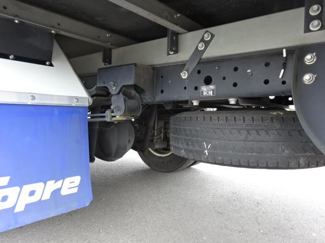 日野 H26 デュトロ 低温冷凍車 車検付 画像15