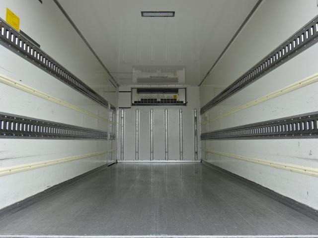 日野 H26 デュトロ 低温冷凍車 車検付 画像9