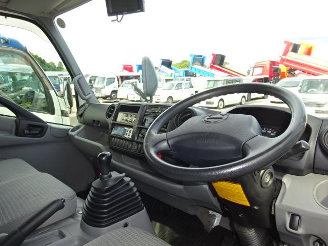 日野 H26 デュトロ 低温冷凍車 車検付 画像19