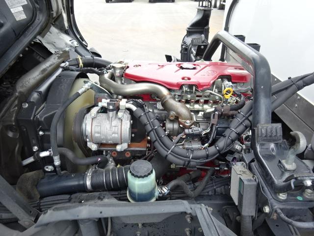 日野 H26 デュトロ 低温冷凍車 車検付 画像17