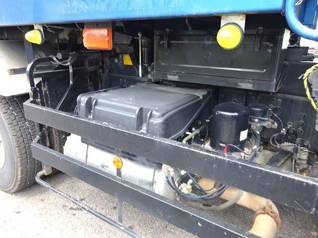三菱 H26 スーパーグレート ダンプ 車検付 画像15