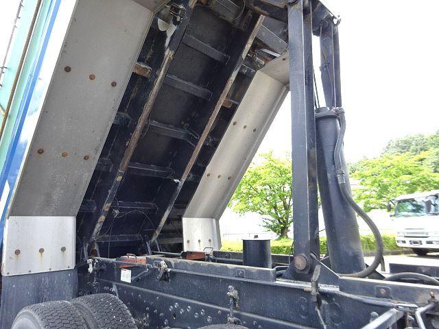 三菱 H26 スーパーグレート ダンプ 車検付 画像24