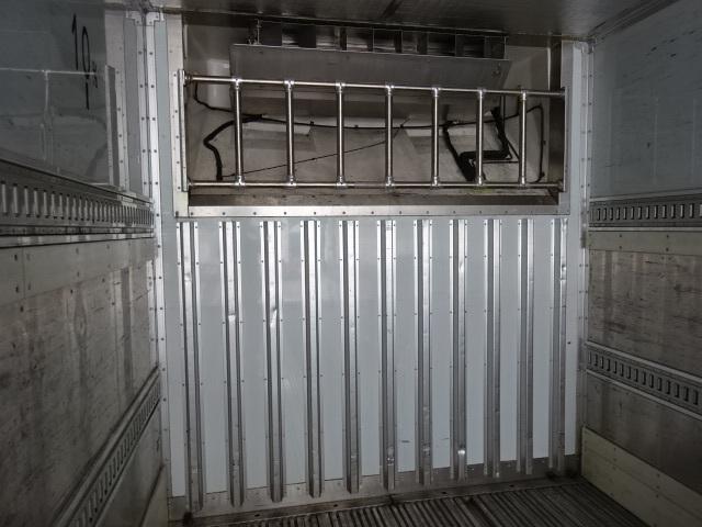 日野 H23 プロフィア 4軸低床 低温冷凍車  画像12