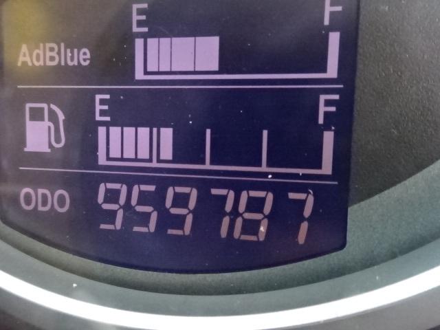 日野 H23 プロフィア 4軸低床 低温冷凍車  画像24
