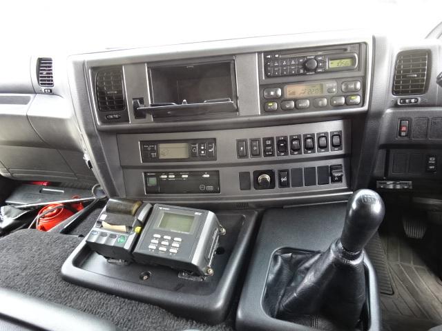 日野 H23 プロフィア 4軸低床 低温冷凍車  画像25
