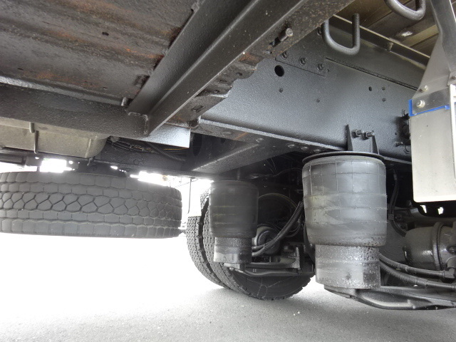日野 H23 プロフィア 4軸低床 低温冷凍車  画像18