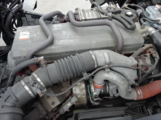 日野 H23 プロフィア 4軸低床 低温冷凍車  画像21