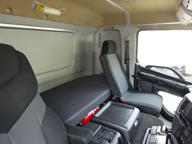 日野 H23 プロフィア 4軸低床 低温冷凍車  画像26