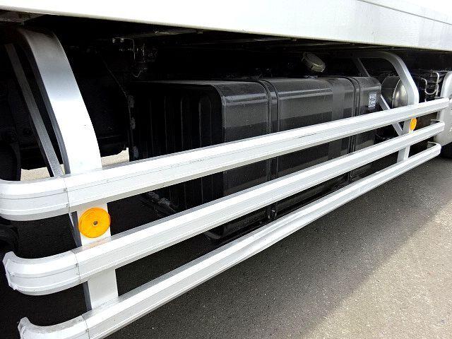 日野 H23 プロフィア 4軸低床 低温冷凍車  画像15
