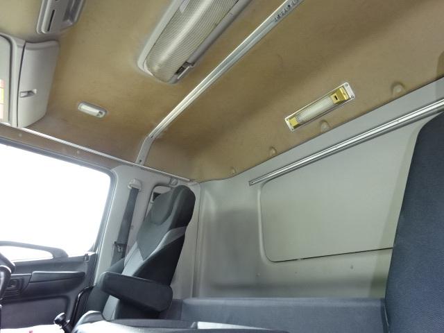 日野 H23 プロフィア 4軸低床 低温冷凍車  画像27