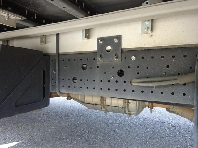 いすゞ H28 フォワード セミワイド アルミウィング 画像12