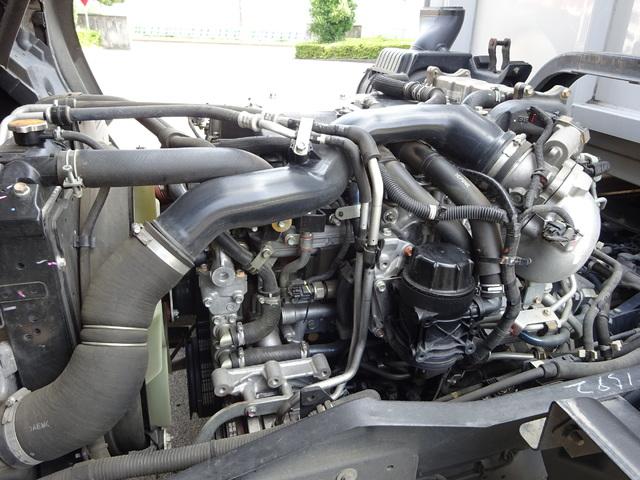 いすゞ H28 フォワード セミワイド アルミウィング 画像15