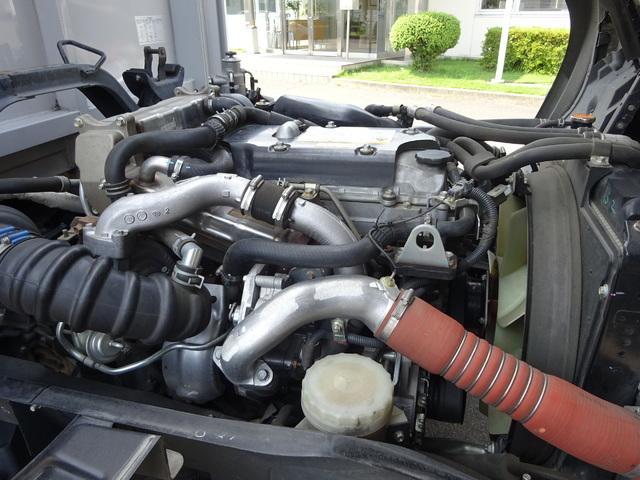 いすゞ H28 フォワード セミワイド アルミウィング 画像16