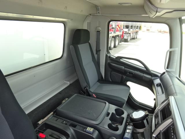 日野 H25 レンジャー ワイド 低温冷凍車 PG付 画像24