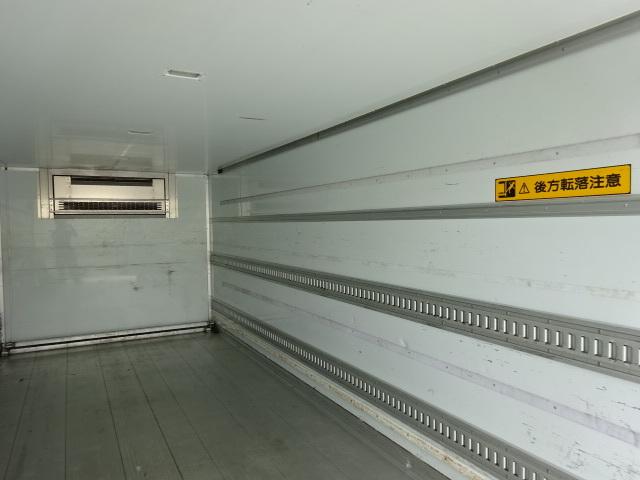 日野 H25 レンジャー ワイド 低温冷凍車 PG付 画像11