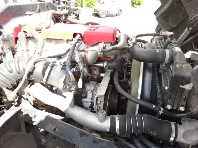 日野 H25 レンジャー ワイド 低温冷凍車 PG付 画像19