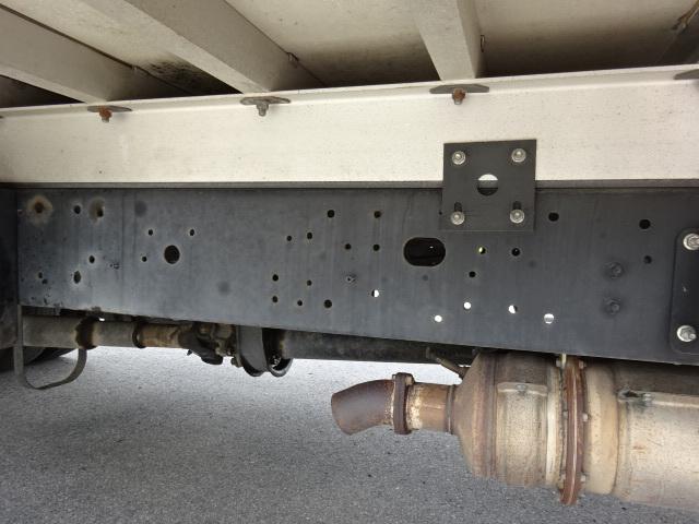 日野 H25 レンジャー ワイド 低温冷凍車 PG付 画像15