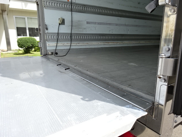 日野 H25 レンジャー ワイド 低温冷凍車 PG付 画像13