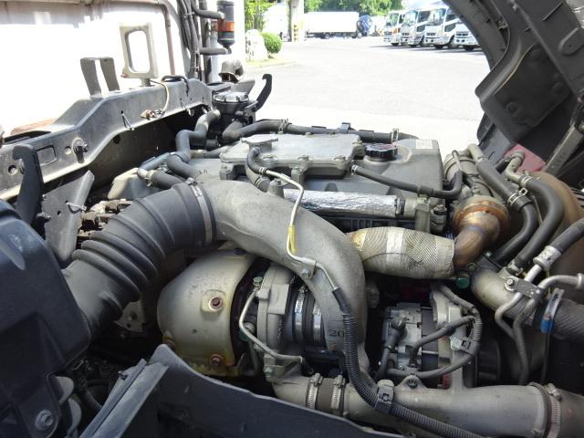 日野 H20 レンジャー ワイド 低温冷凍車 PG付 画像22