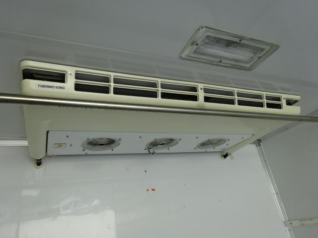 日野 H20 レンジャー ワイド 低温冷凍車 PG付 画像11
