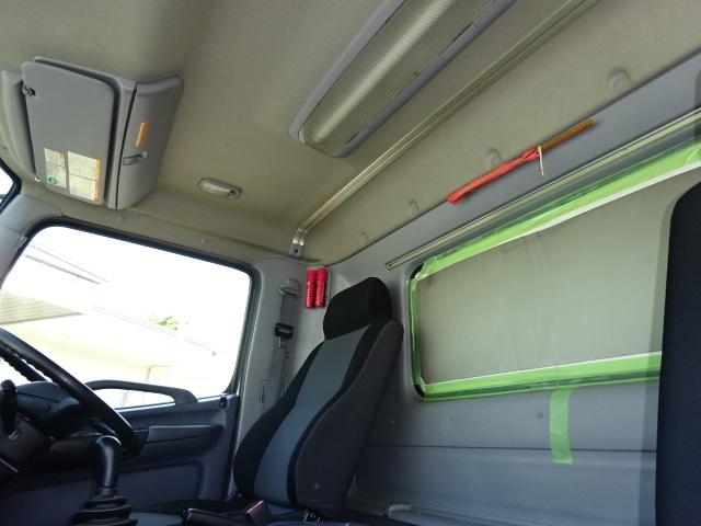 日野 H20 レンジャー ワイド 低温冷凍車 PG付 画像28