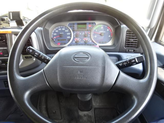 日野 H20 レンジャー ワイド 低温冷凍車 PG付 画像24