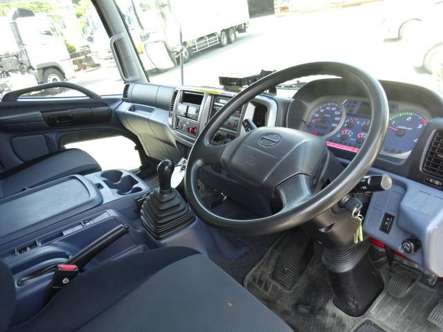 日野 H20 レンジャー ワイド 低温冷凍車 PG付 画像23