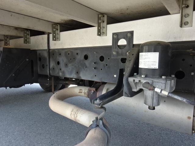 日野 H20 レンジャー ワイド 低温冷凍車 PG付 画像15