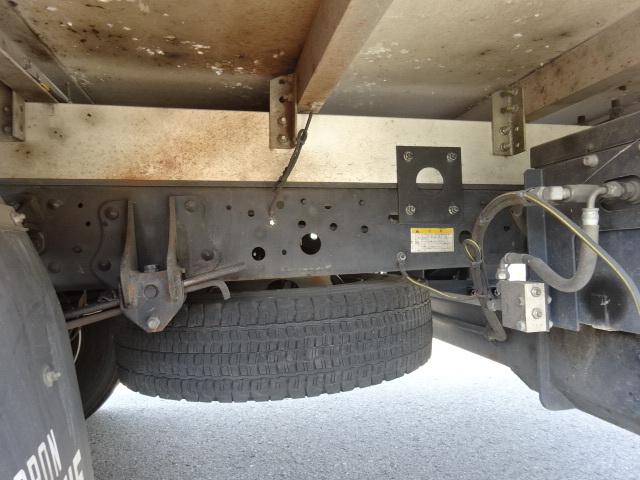 日野 H20 レンジャー ワイド 低温冷凍車 PG付 画像17