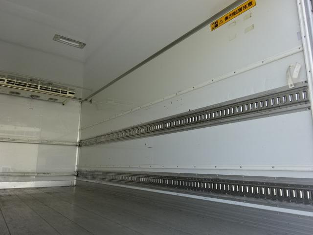 日野 H20 レンジャー ワイド 低温冷凍車 PG付 画像10
