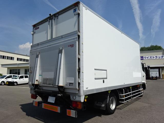 日野 H20 レンジャー ワイド 低温冷凍車 PG付 画像5