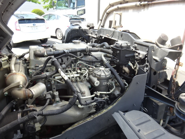 日野 H20 レンジャー ワイド 低温冷凍車 PG付 画像21