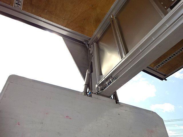 日野 H23 プロフィア 4軸低床アルミウィング  PG付  画像13