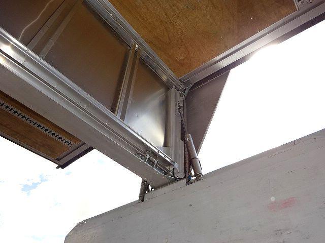 日野 H23 プロフィア 4軸低床アルミウィング  PG付  画像14