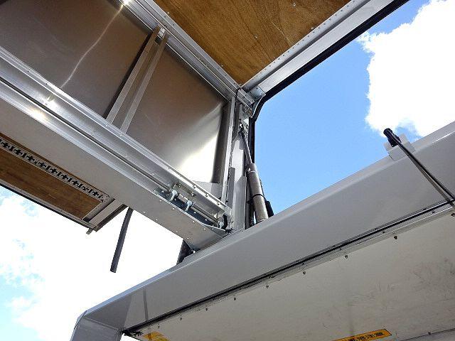 日野 H23 プロフィア 4軸低床アルミウィング  PG付  画像16