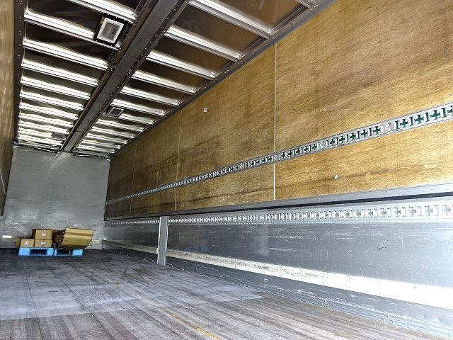 日野 H23 プロフィア 4軸低床アルミウィング  PG付  画像11