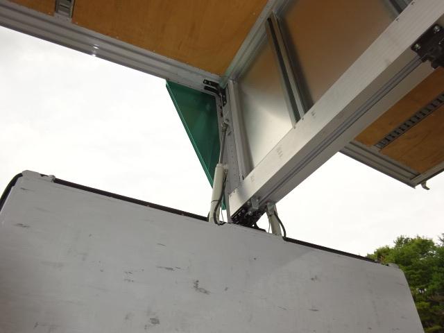 日野 H27 プロフィア 4軸低床アルミウィング 画像12
