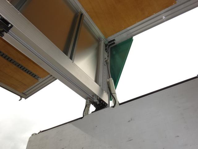日野 H27 プロフィア 4軸低床アルミウィング 画像13
