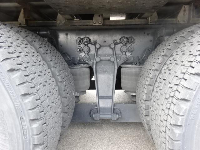 いすゞ H25 ギガ ハイルーフ 4軸低床アルミウィング 画像17