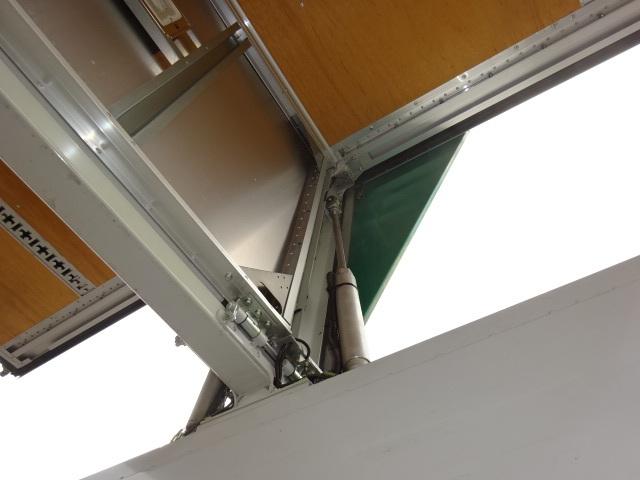 いすゞ H25 ギガ ハイルーフ 4軸低床アルミウィング 画像14