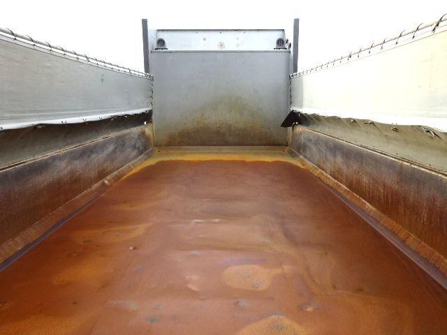 日野 H20 プロフィア ダンプ 車検付 画像2