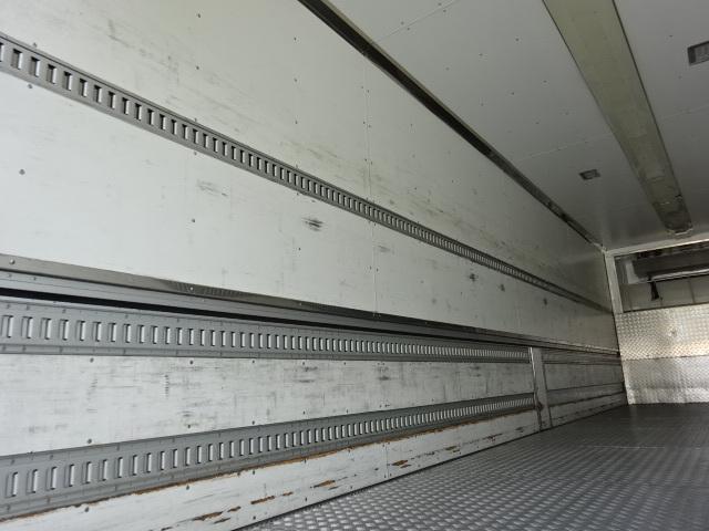 UD H27 クオン 4軸低床 冷凍ウィング 格納PG 画像10