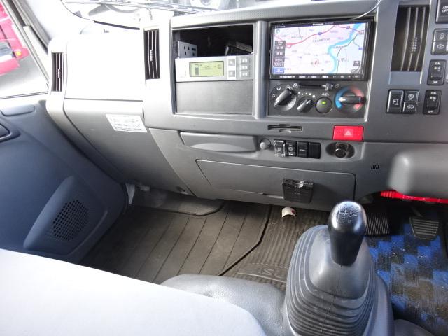 いすゞ H27 エルフ 低温冷凍車 サイド扉 画像21