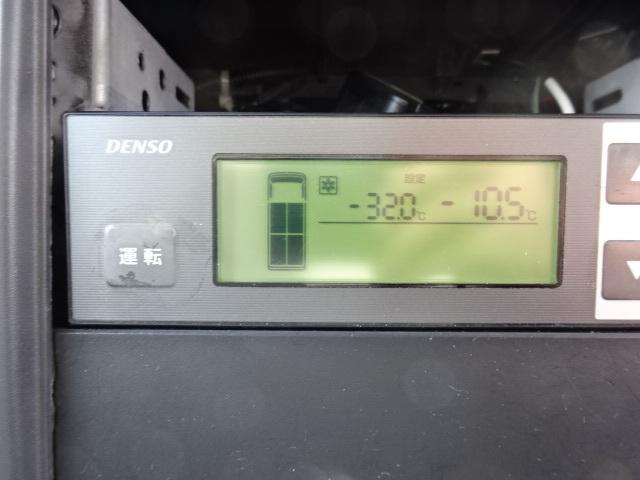 いすゞ H27 エルフ 低温冷凍車 サイド扉 画像26