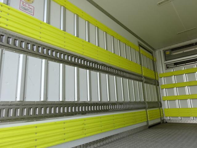 いすゞ H27 エルフ 低温冷凍車 サイド扉 画像11